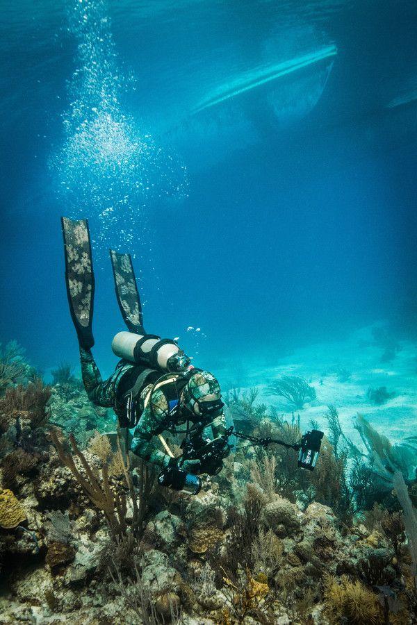 Il #mare delle Isole Bahamas è sinonimo di indimenticabili avventure, dentro e fuori dall'acqu