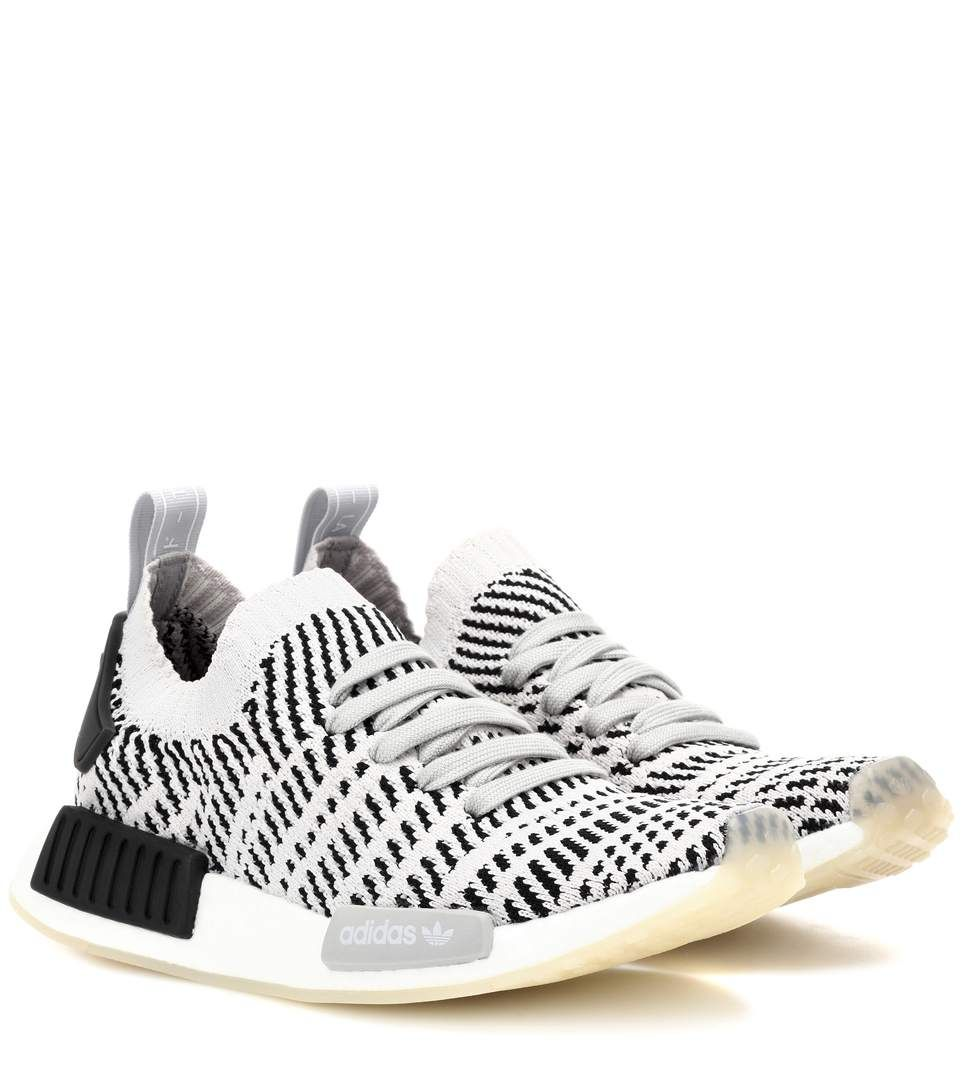Adidas Originals NMD R1 primeknit adidasoriginals zapatos