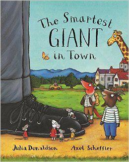 Kind a book about kindness axel scheffler