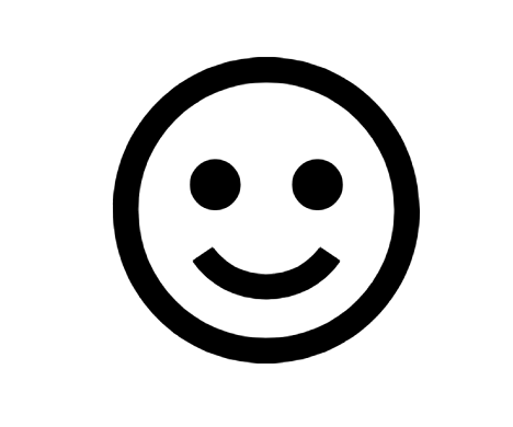 Happy Icon In Android Style This Happy Icon Has Android Kitkat Style If You Use The Icons For Android Apps We Recommend Using Ou Android Icons Icon Icon Pack