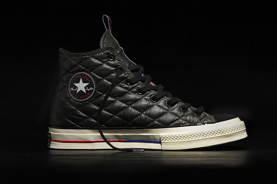 Converse First String All Star Chuck 70 Down Sneakers