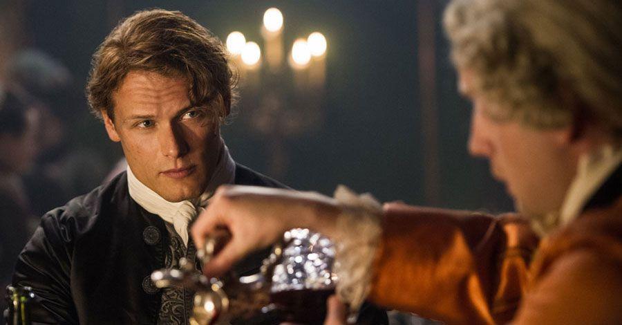 outlanders-social   Outlander   Outlander, Outlander series