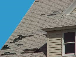 Example Of Roof Damage In Charleston Sc With Images Replace Roof Shingles Roof Repair Roof Damage