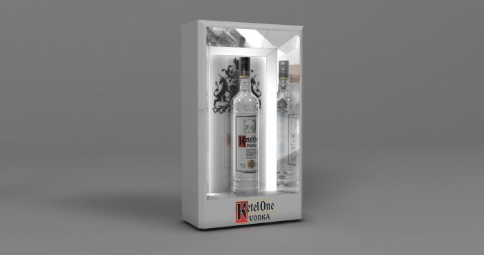 Pinned By Pinafore Chrome Extension Pop Display Ketel One Vodka