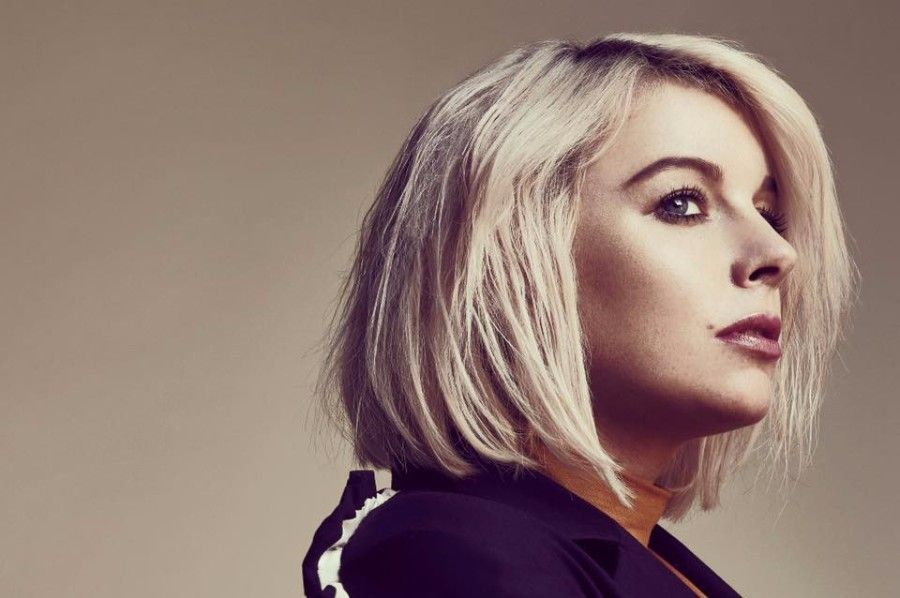 """Little Boots has premiered a new song """"Face to Face"""" from upcoming EP """"After Hours""""."""