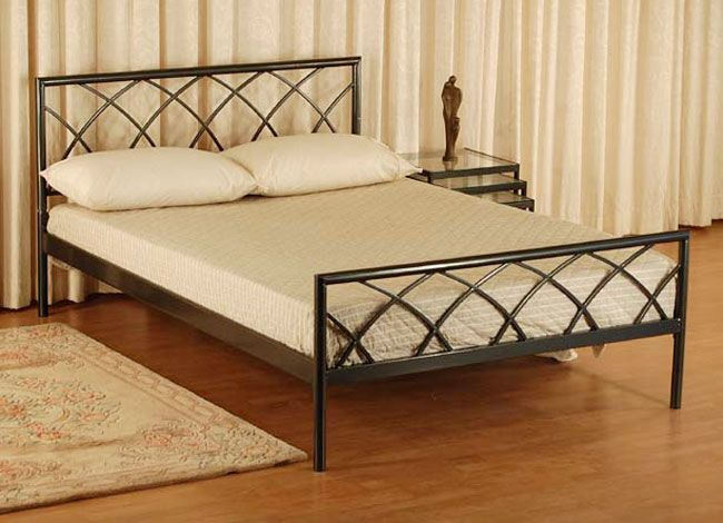 Cathedral Full Size Platform Bed - Overstock™ Shopping - Great Deals ...