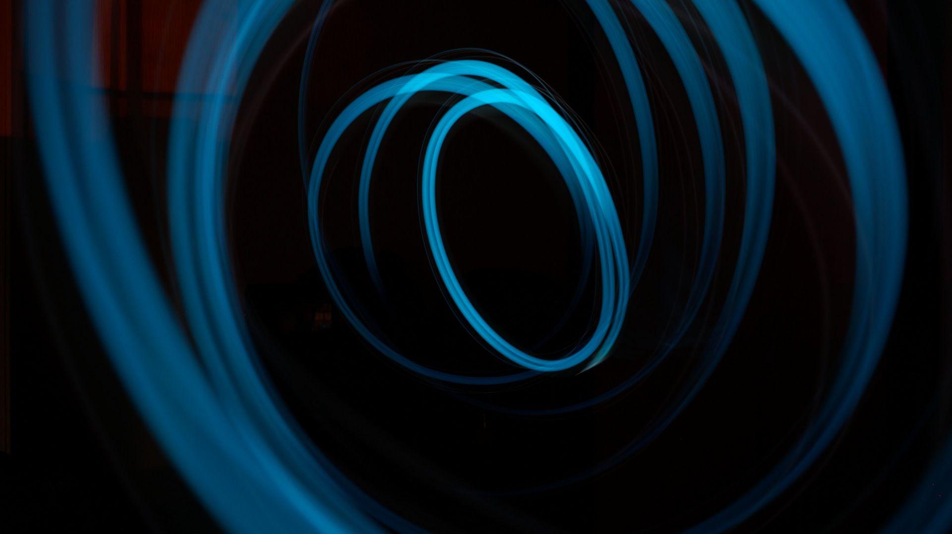 Luces oscuridad lneas arte azul fondos de pantalla hd luces oscuridad lneas arte azul fondos de pantalla hd professor voltagebd Image collections