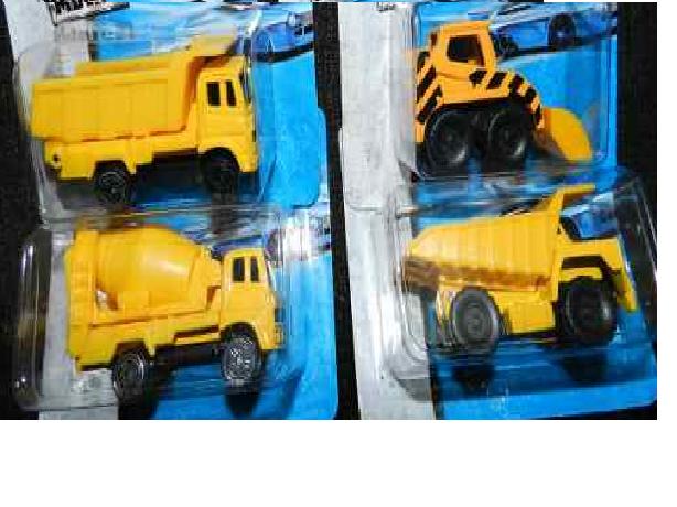 Carros Construção