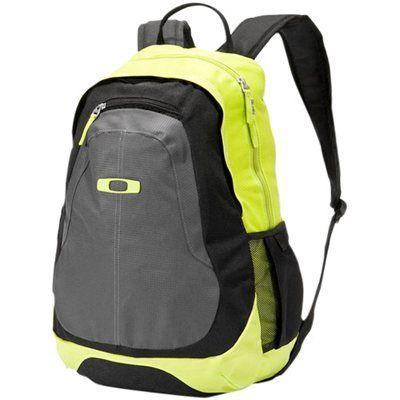 Oakley Base Load Backpack - Lightning Green