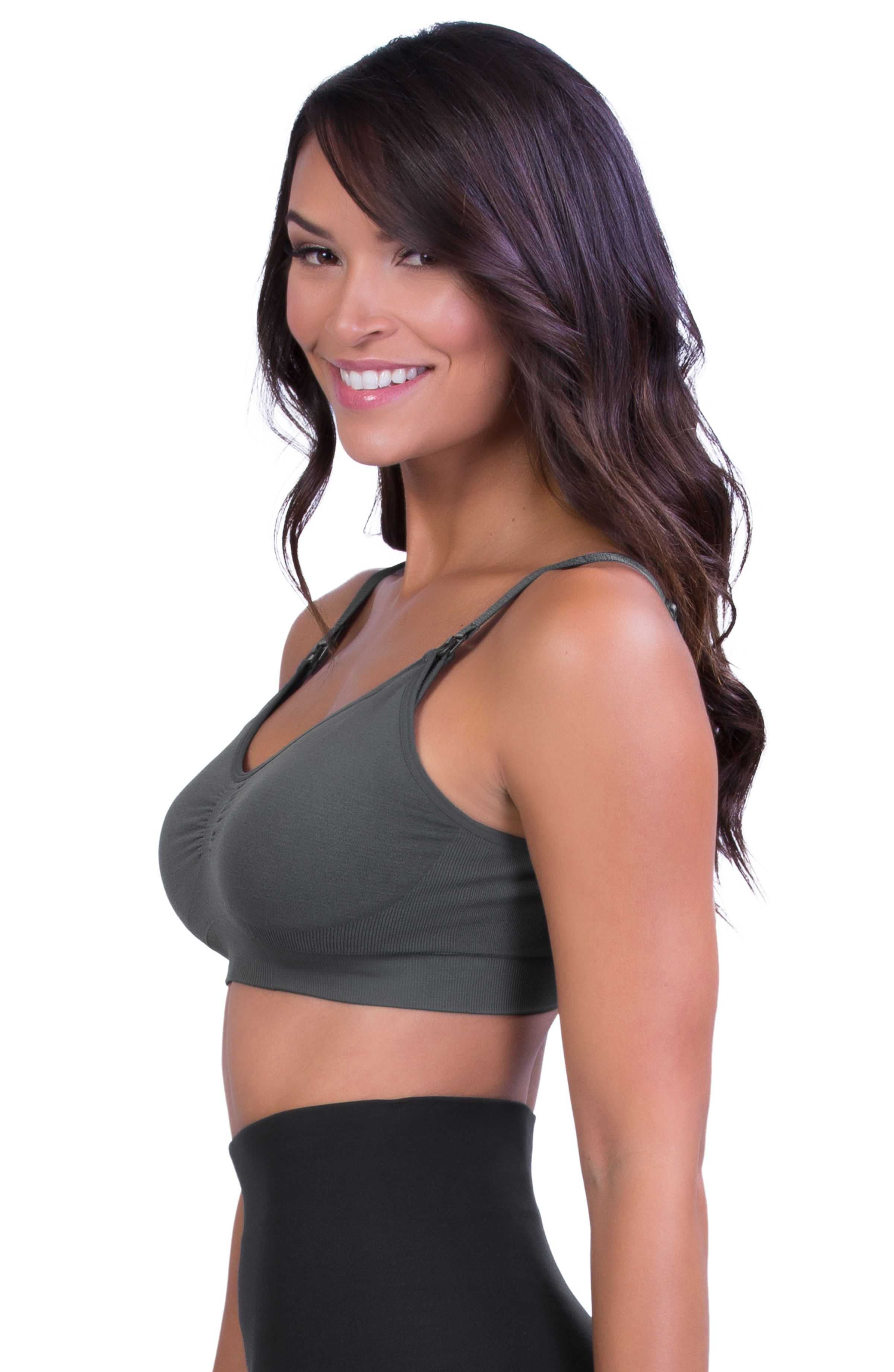 18983c44d7399 The Bandita Nursing Bra is the best in its clasp! Made from super soft