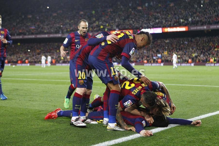 46+ Resumen barcelona hoy en vivo trends