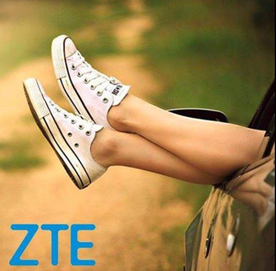 Der Sommer kommt und das Wochenende! Einfach mal die Füße hochlegen und mit dem #ZTE Smartphone entspannen! #TGIF