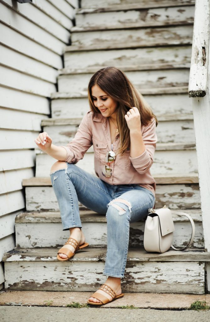 38f79f01257 casual but never basic with American Eagle Outfitters | Fall and ...