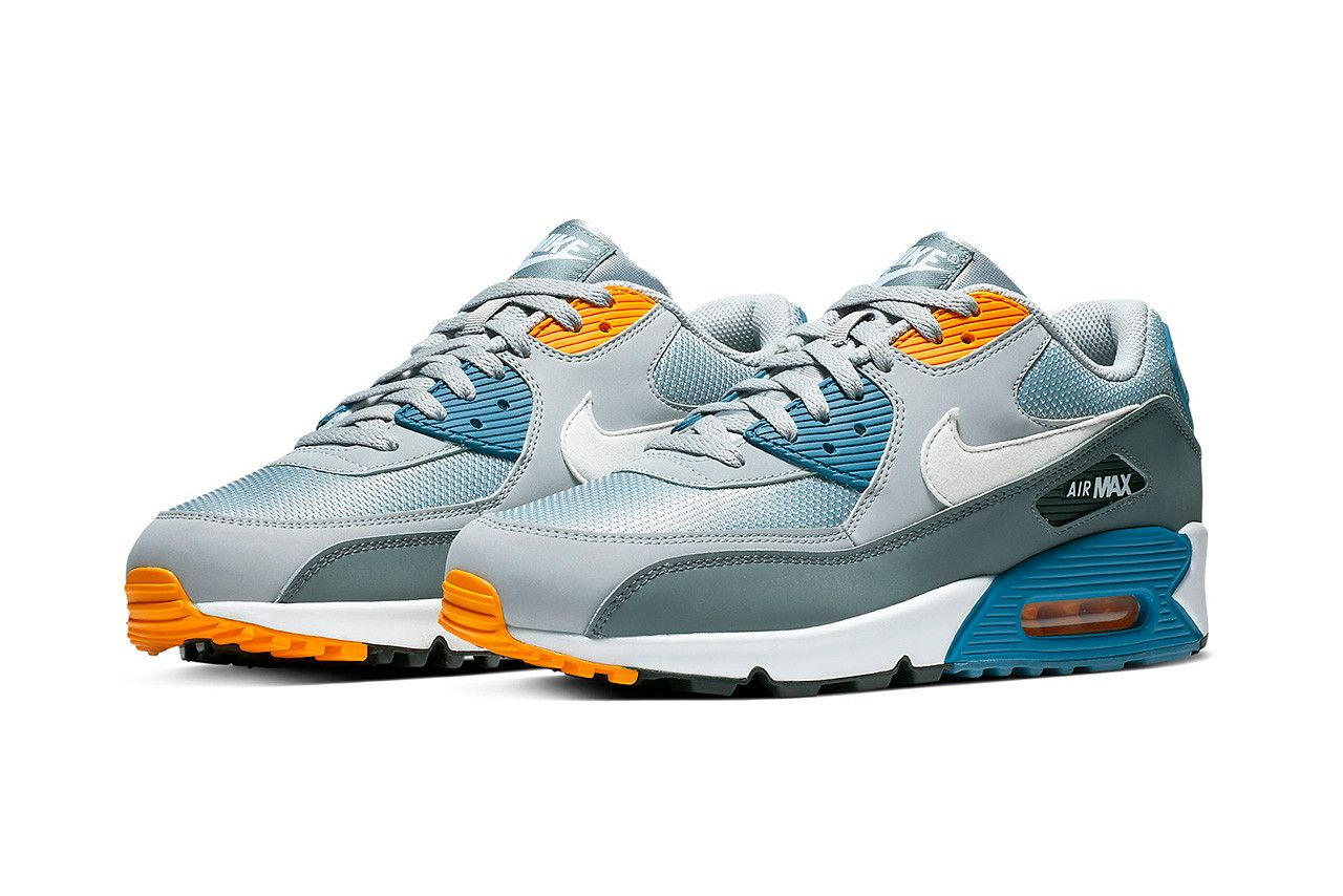 Nike's Air Max 90 Storms Into 2019 | Air max, Nike air max