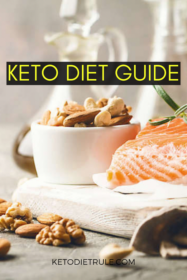 The ultimate ketogenic diet guide for beginners. #ketogenicdiet #ketodietguide #…