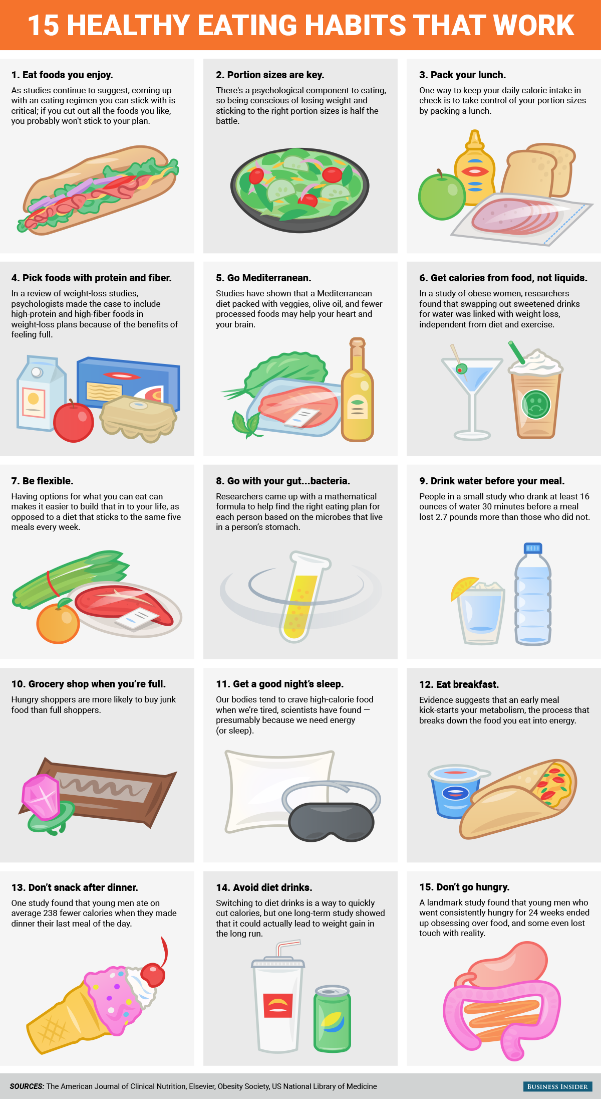 The Best Healthy Eating T Ideas