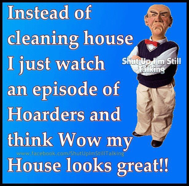 Instead Of Cleaning House Funny Quotes Clean House Funny