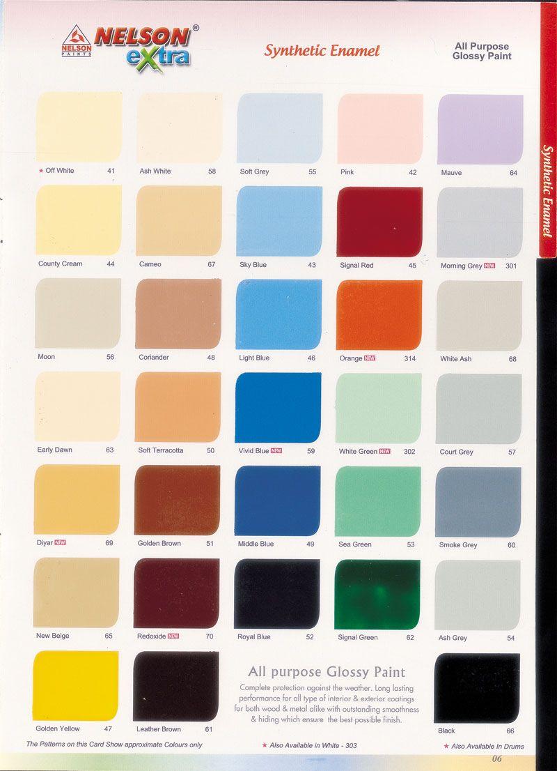 asian paints colour brochure pdf