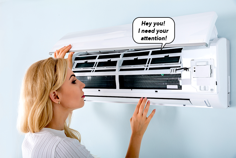 AC Tune Up Time You 'll Know When Air conditioning