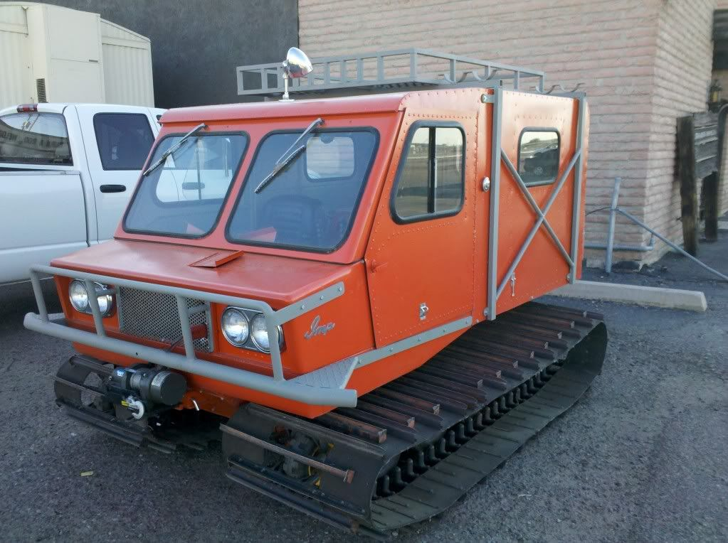 Snowcat For Sale Craigslist - Google Search