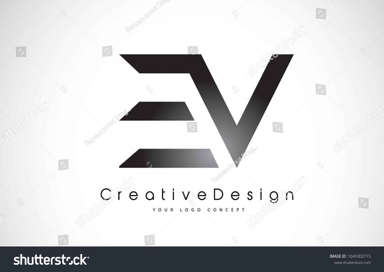 43++ E letter design logo trends