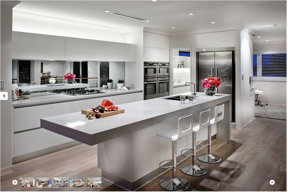 Gorgeous Kitchen from Perth Company, The Maker Designer Kitchens ...