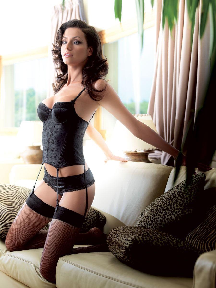 Pin by Brandon Singh on Women in Lingerie  cb04654813fa