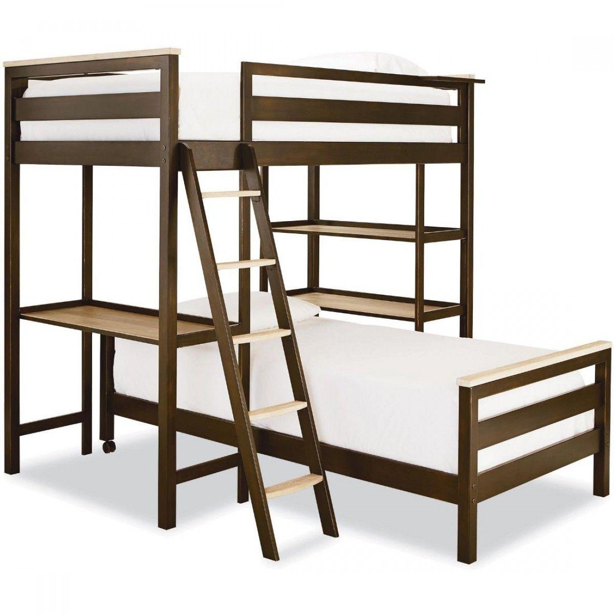 Universal Furniture Smartstuff myRoom Bunk Bed, Twin/twin