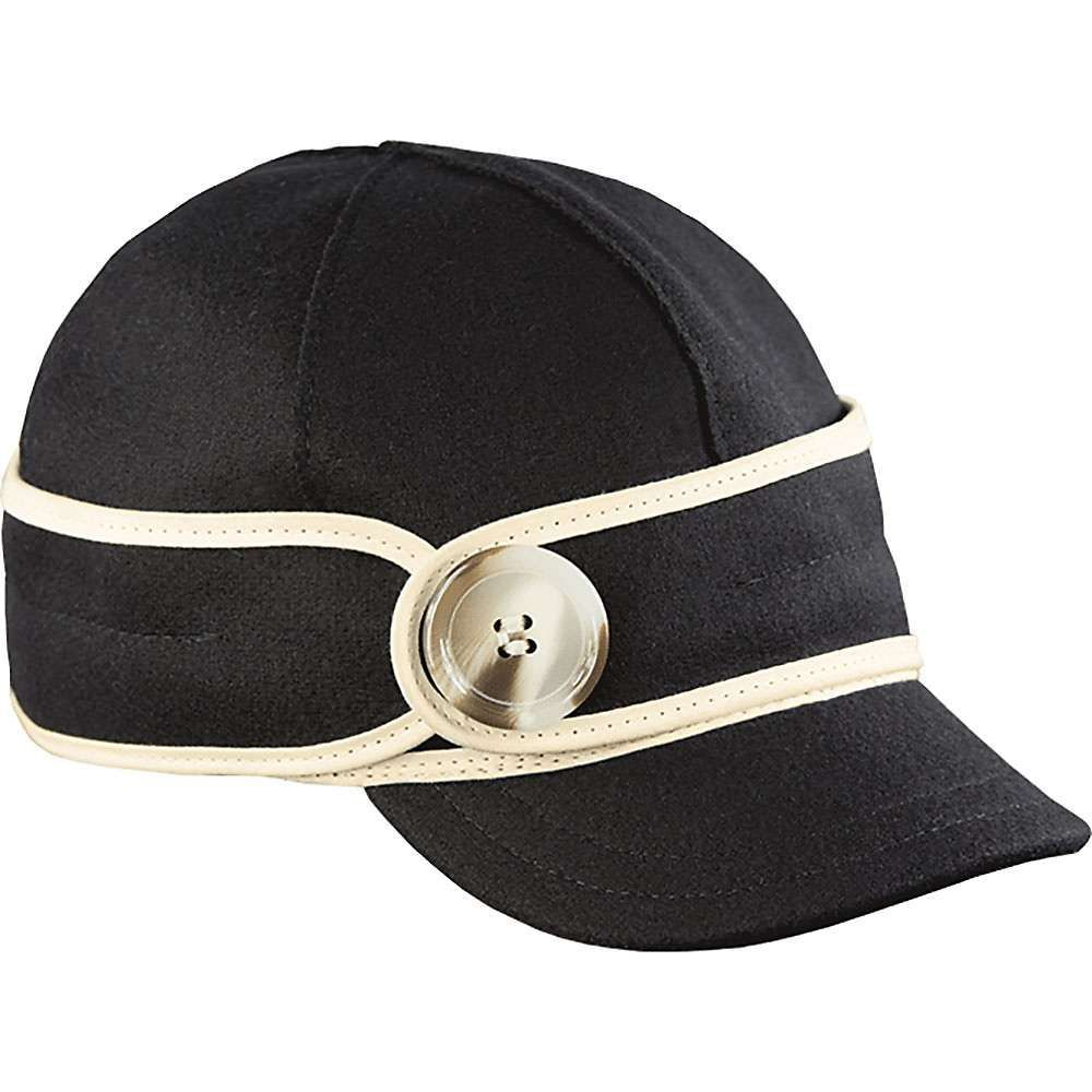 Stormy Kromer Button Up Cap  3adc0e0232c