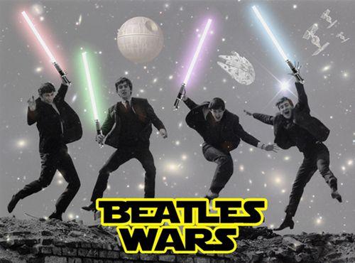 Beatles Wars