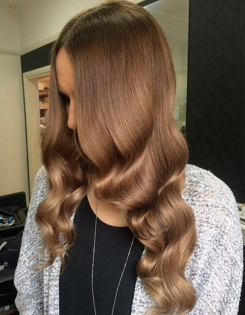 60 First-Rate Shades of Brown Hair