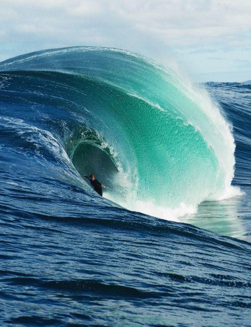 Sunkissed Surfer Girl