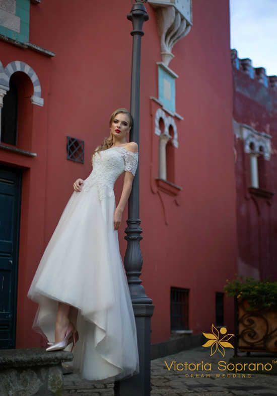Capri Charlotta Wedding Dress photo