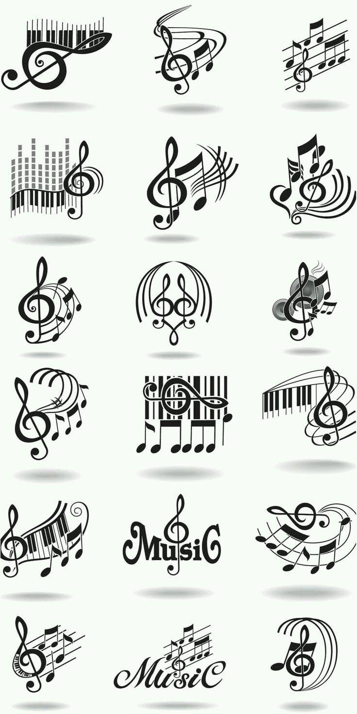 Music treble clef clip art piano music class pinterest music treble clef clip art piano biocorpaavc Gallery