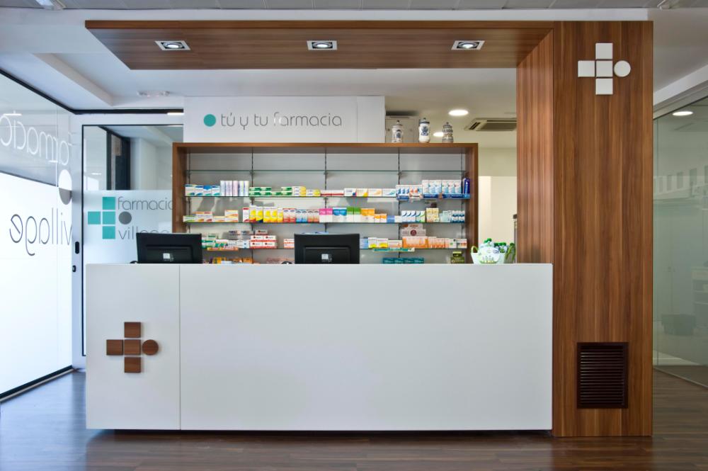 Epingle Sur Pharmacie Design