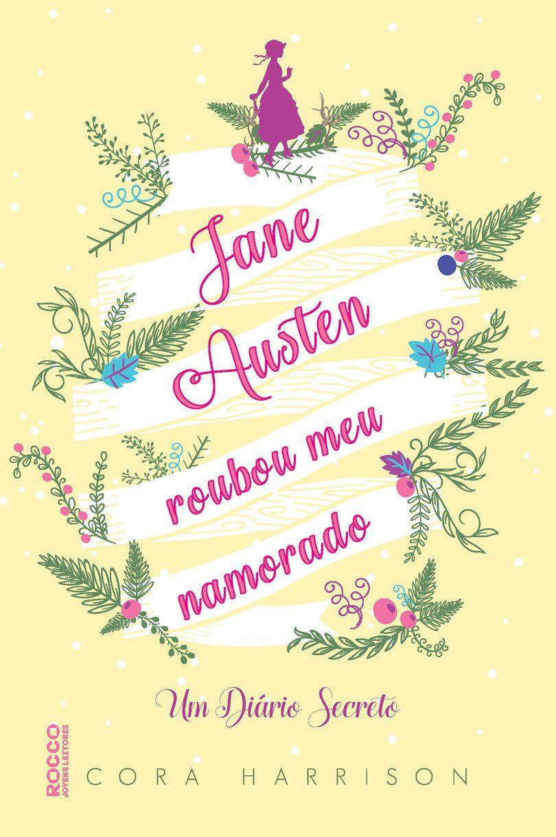 Baseado Nos Diarios Da Escritora Jane Austen Na Adolescencia Este