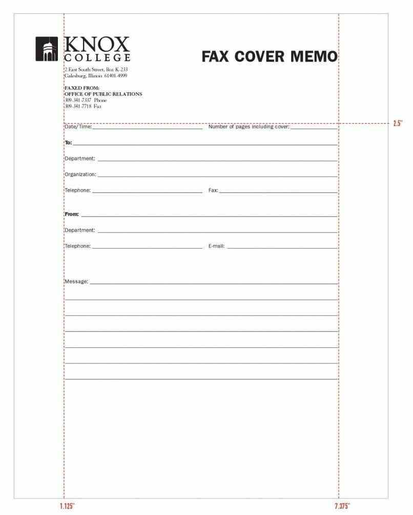 Templates For Word Fax Fax Template Word  Templates For Word