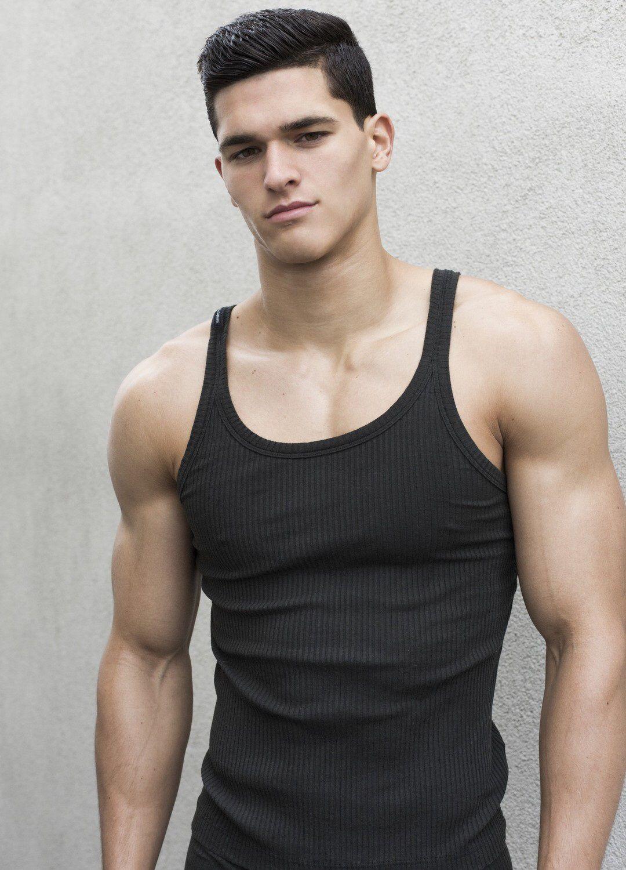 Trevor Signorino By Greg Vaughan Male Models Pinterest Que - Muchachas-guapas