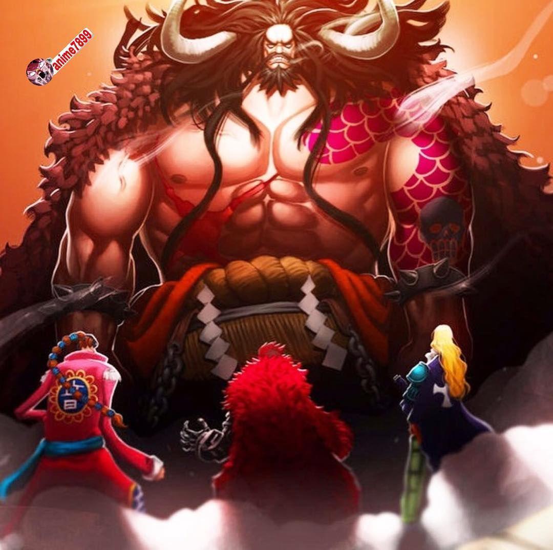 انمي Anime On Instagram لايك كومنت فولو من تصميمي الانمي ون بيس الشخصية كايدو Superhero Art One Piece Anime Graffiti Wallpaper