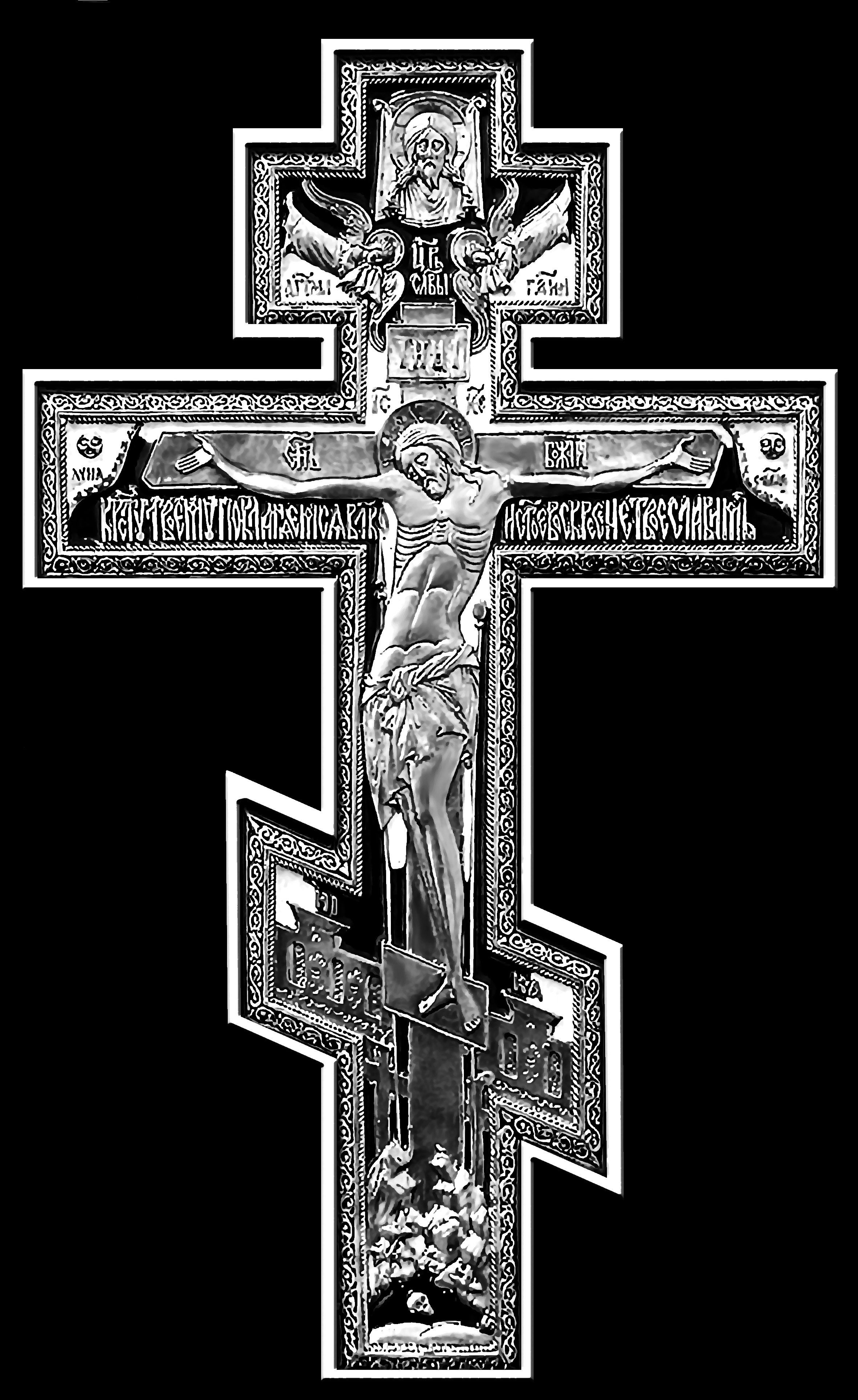 Картинки с надписью крест