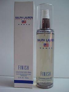 Ralph LAUREN POLO SPORT WOMEN finish coolessence BODY SPRAY 150 ML ... 80b3e5e57