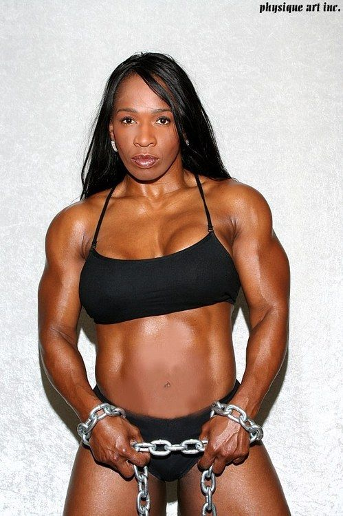 Afrika Muscle Goddess Afrikan People Pinterest Muscles Female Muscle And Bodybuilder