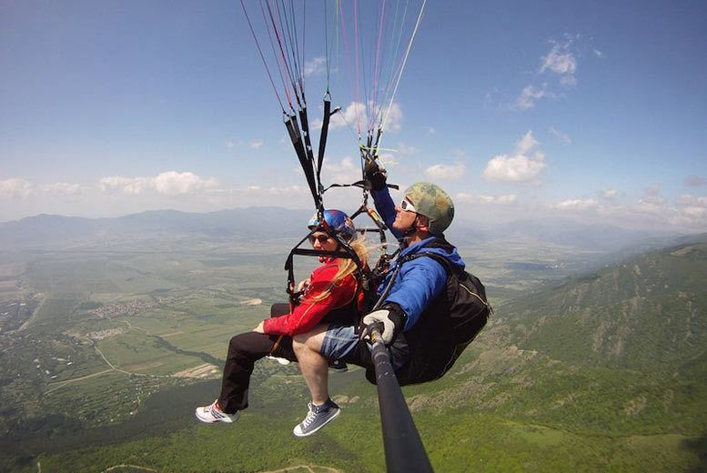 Pin By Sarah Marshall On Extereme Sport Paragliding Tandem Travel