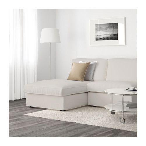 Us Furniture And Home Furnishings With Images Sectional Sofa Kivik Sofa Light Grey Walls