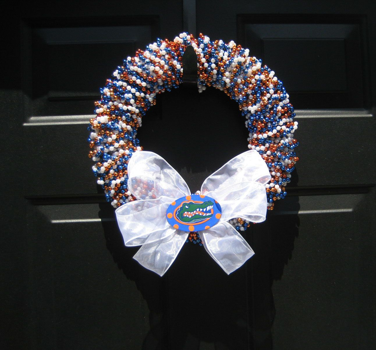 Happy Birthday Curly Ribbon Wreath It S Great To Be A