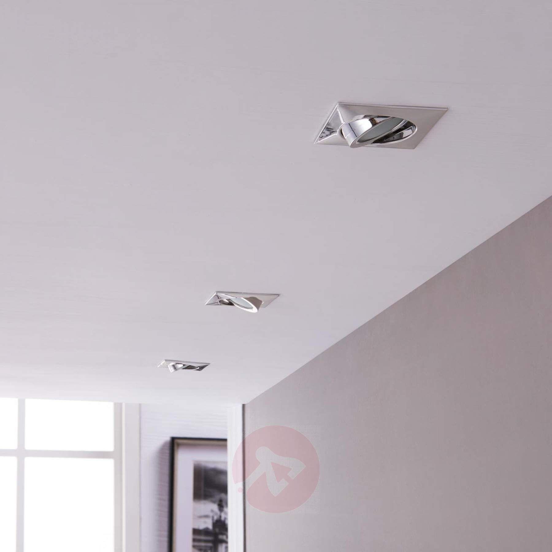 Faux Plafond Cuisine Spot Led spot encastré au plafond andrej à led par 3 | plafond, led