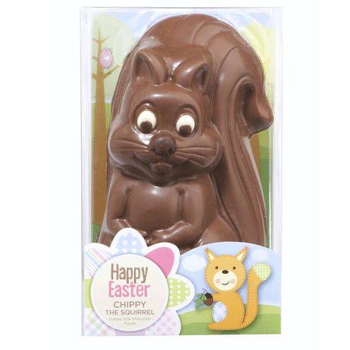 Tesco squirrel easter egg gift list pinterest easter tesco squirrel easter egg negle Gallery