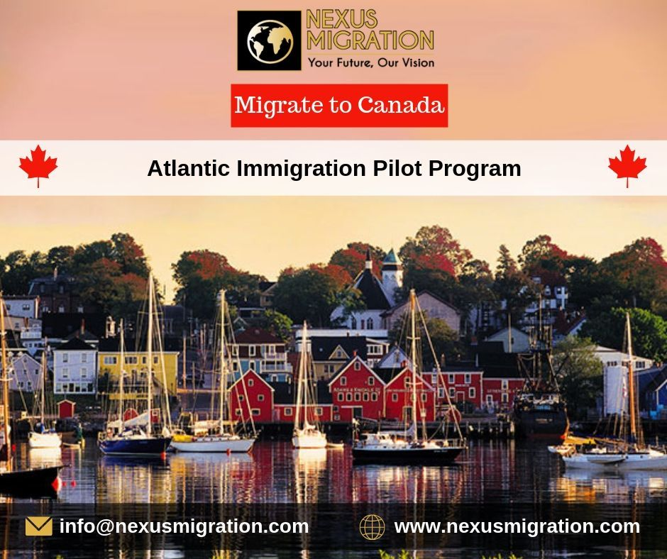 Get your documents ready to have Canada PR through AIPP