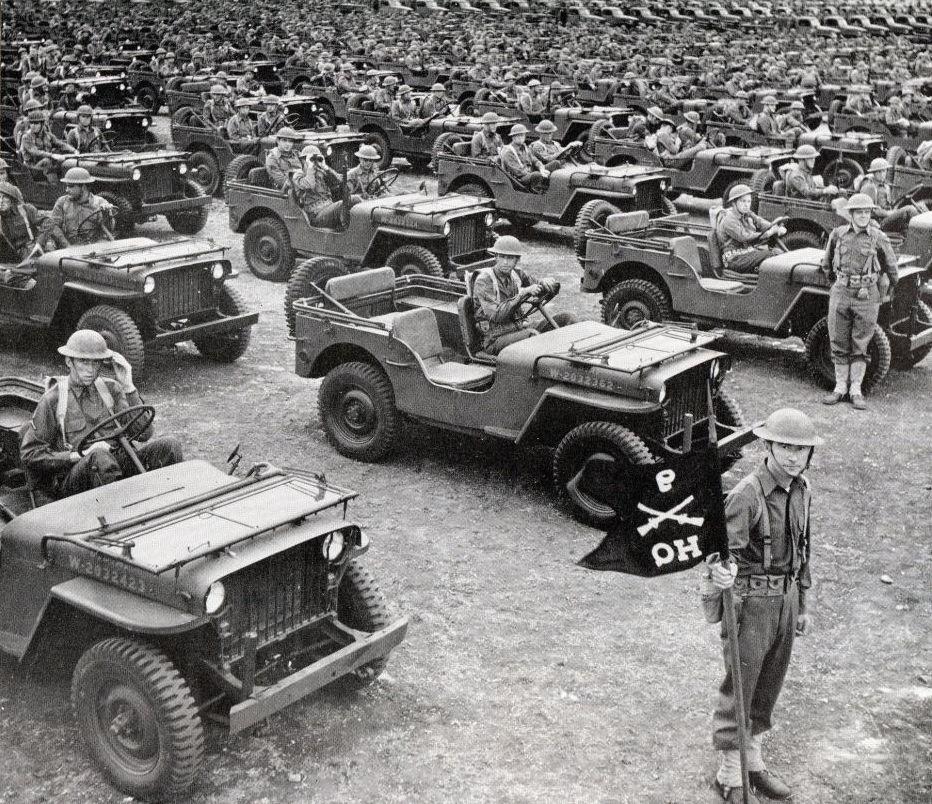 Old Postal Jeeps For Sale: Jeep Wrangler, Jeep