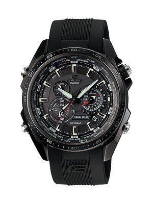 d376013dbe5 Casio Edifice Tough Solar EQS-500C-1A1 Mens Watch
